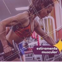 O estiramento ou distensão muscular é uma das lesões mais frequentes no esportes. O músculo se estica demais devido um esforço excessivo, movimentos bruscos, esforço prolongado, fadiga muscular ou equipamento de treino inadequado. Provoca limitação de movimentos, dor moderada a intensa, espasmos musculares e inchaço. Procure o acompanhamento de um profissional quando sentir que estirou algum músculo! #fisioterapia #ahazou #fisioterapeuta #estiramentomuscular #distensaomuscular