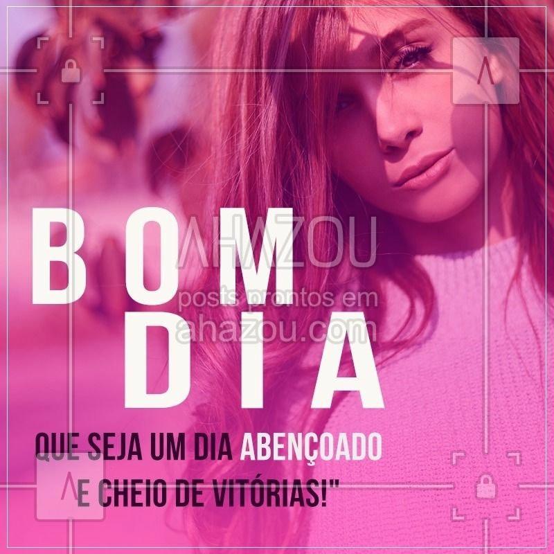 Post Foto Imagem E Frase Para Cabelo Feminino Bom Dia Ahazou