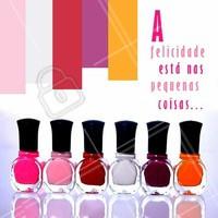 Você também muda de humor com as unhas feita? 💅🏻 #manicure #ahazou #engracado