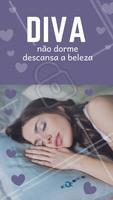 Boa noite divas! #boanoite #ahazou #divas