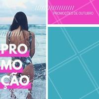 Confere só os precinhos especiais desse mês!  #outubro #esteticacorporal #ahazou #promoçao #promocional #promoçoesdomes