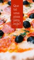 Tem coisa melhor? #pizza #ahazou #pizzaria #alimentaçao #comida