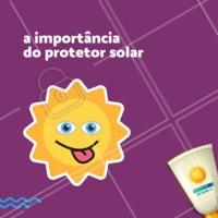 Você sabia que 90% do envelhecimento da pele é influenciado pelo sol? Pesquisas indicam que pessoas que usam filtro solar com FPS de 15 ou mais diariamente mostram 24% a menos de envelhecimento do que as que não usam! #protetorsolar #ahazou #esteticafacial #cuidadoscomapele