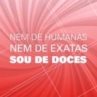 Hahahaha quem se identifica? 🙈 #doce #doceria #ahazou #brigadeiro #docesgourmet #engraçado