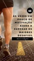 Motivação é tudo, força! #ahazou #motivação #força