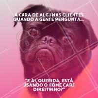 Quem também passa por isso? 😂 #esteticafacial #ahazou #cuidados #homecare #ahazouestetica #engracado