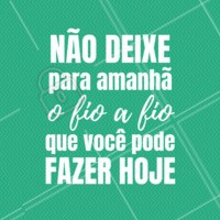 Agende seu horário! #sobrancelha #ahazou #depilacao #fioafio