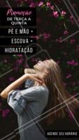 #stories #ahzou #cabelo #promocional