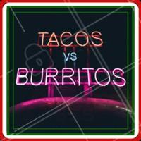 Diga aqui o seu favorito! #mexicano #ahazou #guacamole #alimentacaoahz #food