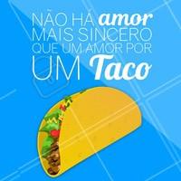 Venha provar nossos deliciosos tacos! #mexicano #ahazou #tacos #alimentacaoahz #food
