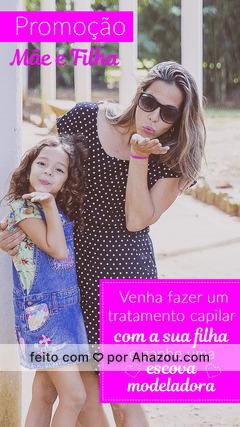 #stories #ahazou #promocional #cabelo