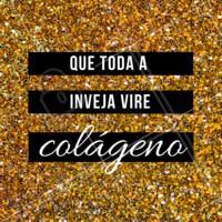 Amém! 😂 #esteticafacial #ahazouestetica #engraçado #frase