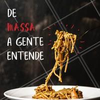 A tradição é de família, e o sabor é garantido. #alimentacao #ahazou #massa #tradicao