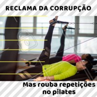 Opaaa estamos de olho! 😂😂 #pilates #fisioterapia #ahazoufisioterapia #engraçado #meme