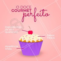 Vai ter festa? Encomende agora os nossos doces! #doces #ahazou #festa #gourmet #confeitaria