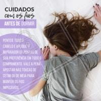 Dá uma olhada nessa dica para manter todos os fios no lugar na hora de dormir!  #cabelo #dicascapilares #ahazou #dicadecabelo #cuidadoscomocabelo