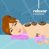 Você sabia que ao relaxar, aprendemos a compreender melhor os problemas causados por distúrbios físicos e psicológicos? Assim, soltamos nosso corpo, desbloqueamos canais de energia em nosso organsimo e ainda revitalizamos nosso cérebro. Vamos relaxar? Agende sua massagem relaxante! #massagemrelaxante #ahazou #massoterapia #massagem