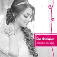 Temos pacotes especiais para Dia da Noiva com cabelo, maquiagem, unha e massagem relaxante! Solicite o orçamento. #noivas #ahazou #maquiagem #diadanoiva #cabelo #unha