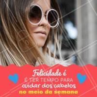 Quem aí ama? 😍 #cabelo #ahazou #cabeleireiro