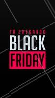 Estão se preparando? A nossa Black Friday está chegando ! #ahazou #blackfriday