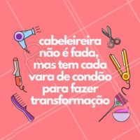 Amo! ❤️ #cabeleireiro #ahazou #cabeleireira #salaodebeleza
