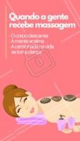 Amo! 😍 #massagem #ahazou #massoterapia