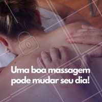 A massagem ajuda a diminuir a ansiedade, stress, melhora a circulação sanguínea, relaxa a musculatura proporcionando sensação de bem estar físico e mental. Já agendou a sua? #massagem #ahazou #massoterapia