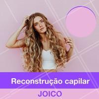 Seu cabelo está danificado? Agende já o horário da sua reconstrução! #cabelo #ahazou #cabeleireiro #reconstrução #ahazoucabelo