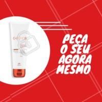 Novidade para você! Conheça o novo creme clareador colo e mãos FPS 30, além de proteger a pele ele ajuda a clarear áreas escurecidas. #revendedora #ahazou #ahazourevendedora #natura #mulher #bonita #produtos #presente