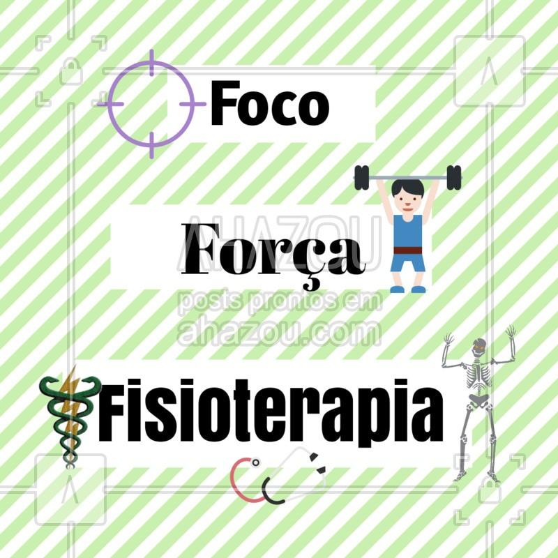 Post Foto Imagem E Frase Para Fisioterapia