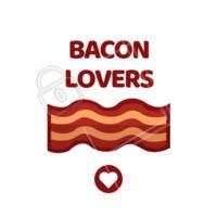 Quem ai também AMA bacon? #bacon #baconlovers #ahazou #ahazoutaste