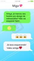 #stories #ahazu #sobrancelha