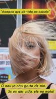 Quem mais se identifica? rs #badhairday #cabelos #ahazou #loiros