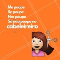 Pra descontrair hahaha 😂 #cabelo #engraçado #meme #cabeleireiro #ahazoucabelo
