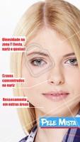Olha só algumas características da pele mista para reconhecer qual seu tipo de pele. #pelemista #ahazou #ahazouestetica #esteticafacial