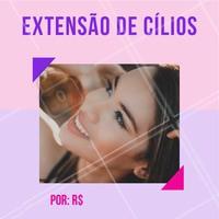 Tenha cílios perfeitos por um precinho MARA!!! #cilios #ahazou #beleza #mulheres #fioafio
