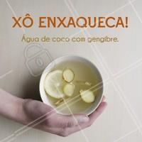 Bateu aquela dorzinha de cabeça? Teste essa receita mágica e nos conte! #ahazou #receita #dordecabeca #gengibre