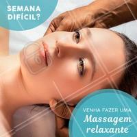 Ela ajuda a aliviar dores e tensões. Aproveite para fazer a sua! #massagem #ahazou #massagemterapeutica #ahazoumassagem #convite