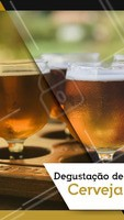 Temos degustação de cervejas! Venha provar. #gastronomia #ahazou #drinks #bar #beer #cerveja #ahazoutaste #noite