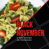 Venha aproveitar os nossos pratos com desconto! #blackfriday #ahazou #novembro #desconto