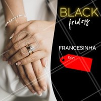 Venha aproveitar o desconto da Black Friday!  #unhas #manicure #blackfriday #ahazou #promocao #mulher #beleza #podologia