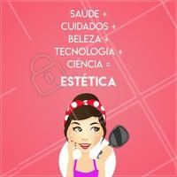 Procuramos oferecer os melhores tratamentos para garantir os melhores resultados, te deixando mais linda e saudável!  #estéticafacial #ahazouestetica #esteticacorporal #esteticista