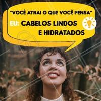 Hahaha será que funciona? #cabelo #ahazoucabelo #meme