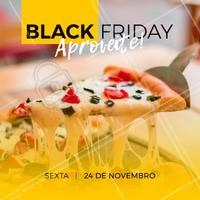 Aproveite o desconto da Black Friday! #blackfriday #ahazou #restaurante #ahazoutaste #promocao #gastronomia #desconto