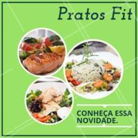 Nada de sair da linha no trabalho. Peça nosso cardápio fit para manter a forma! #marmita #ahazou #fitness #gastronomia #ahazoutaste #dieta #trabalho