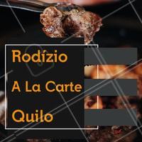 Temos uma vasta variedade de cardápio. Funcionamos das XX até XX. #ahazou #gastronomia #restaurante #ahazoutaste
