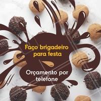 Aproveite para fazer o seu pedido! #gastronomia #ahazou #bolos #ahazoutaste #doces