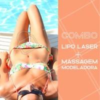 Aproveite a nossa promoção para chegar no verão em forma! #lipolaser #ahazou #esteticacorporal #ahazouestetica #corpo #boaforma #verao