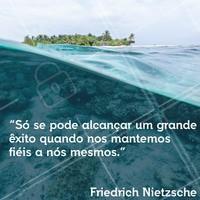 Acreditem em vocês mesmos! SEMPRE! #motivacional #ahazou #inspiracao