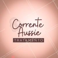 A Corrente Aussie é um tratamento de eletroterapia!  Indicações: • Flacidez no abdômen, glúteos, coxas, braços; • Fortalecimento e aumento de tônus muscular:  • Pós parto; • Pré e pós lipoaspiração.  Agende já uma avaliação e conheça. #correnteaussie #esteticacorporal #ahazouestetica #eletroterapia